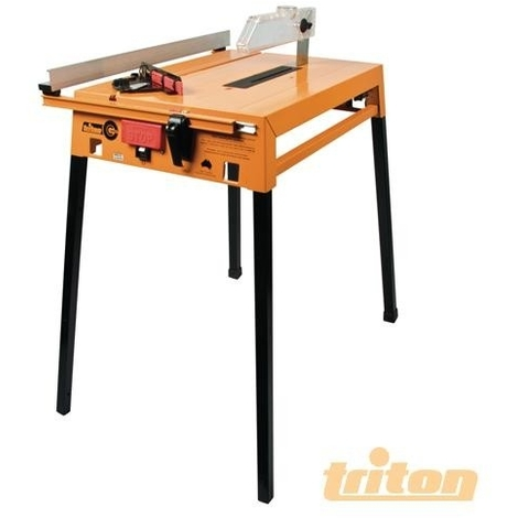 Table De Sciage Triton