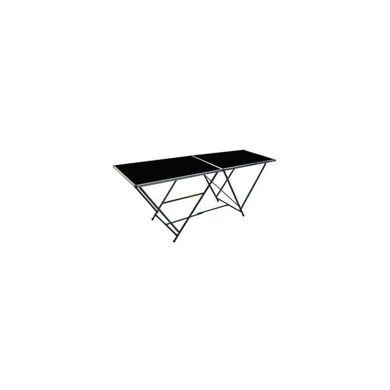 table de tapissier 200 cm x 60 cm pour pose de la. Black Bedroom Furniture Sets. Home Design Ideas