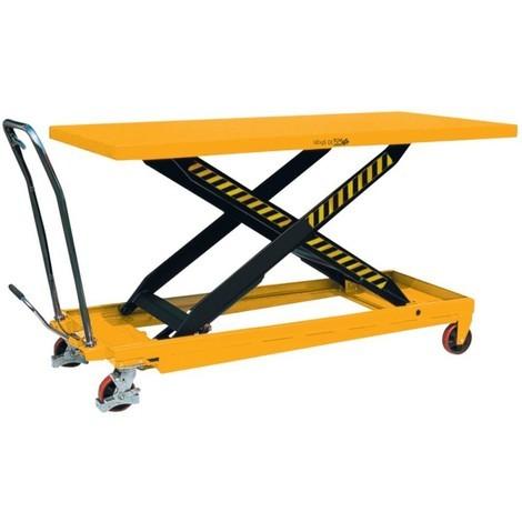 Table élevatrice 500 kg TG50