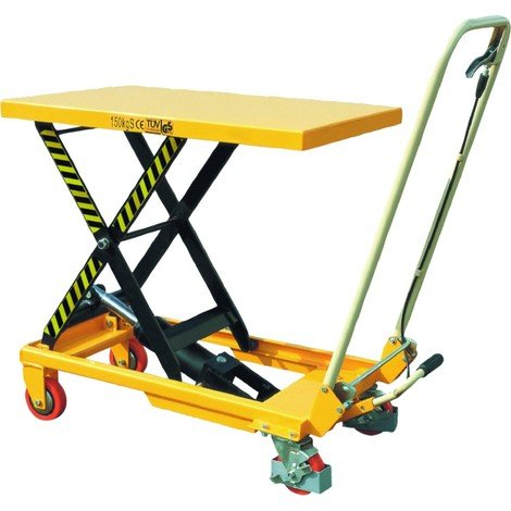 TABLE ELEVATRICE MOBILE 150 KGS - S15324