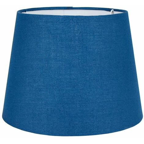 Table / Floor 25cm Tapered Lampshade