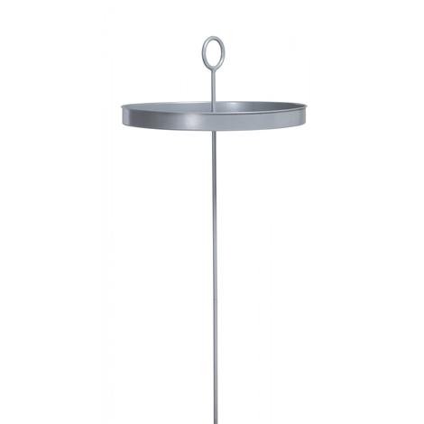 Table hamac Manon en acier 85 cm