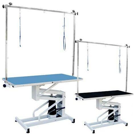 Table hydraulique Ibáñez disponible en plusieurs options.