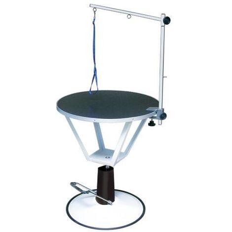"Table hydraulique ""Mercure"""