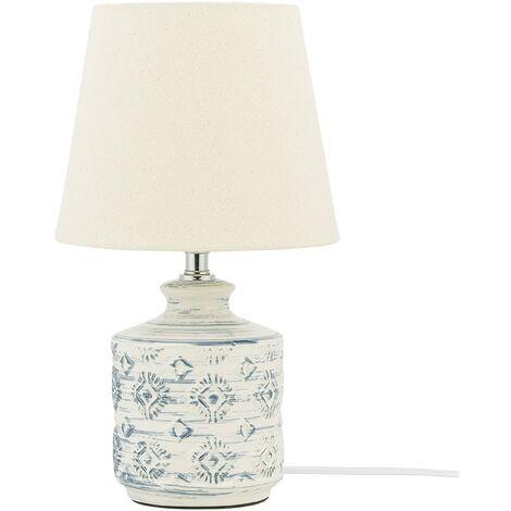 Table Lamp Beige ROSANNA