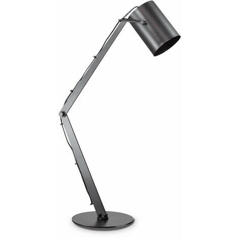 Table lamp Black BIN 1 bulb