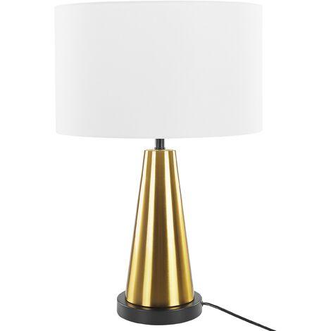 Table Lamp Gold SANDON