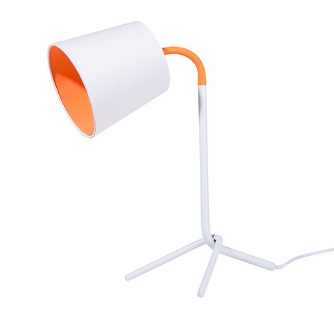 Table Lamp White MOOKI