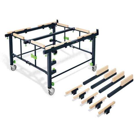 Table mobile de sciage et de travail STM 1800 FESTOOL - 205183