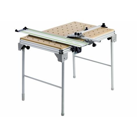 Table multifonctions FESTOOL MFT/3 - 495315