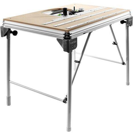 Table multifonctions MFT/3 CONTURO - FESTOOL - 500869