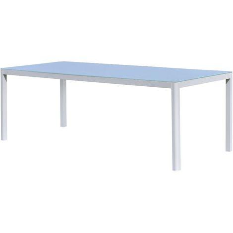 Table de jardin - Table de jardin new york toulon ...