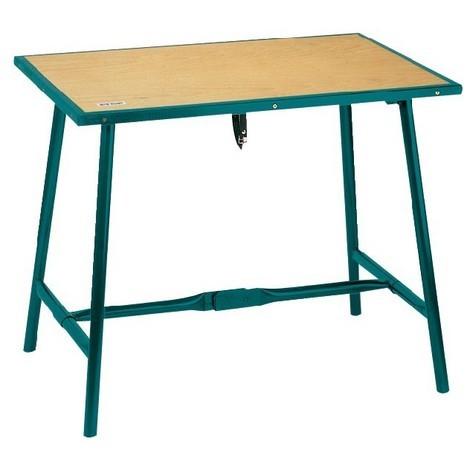 Table pliante 1000x700x30mm