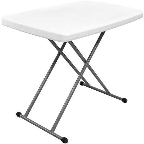 AjustableCompacte Pliante Pliable76 X 5163 Et Table 50 5ARL43j