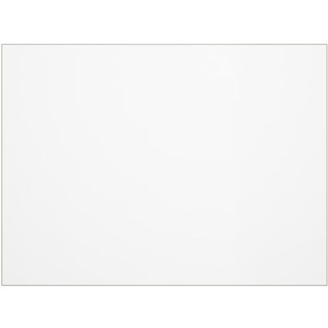 Table Protector Matt 120x90 cm 2 mm PVC