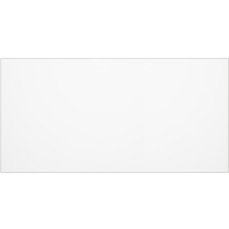 Table Protector Matt 180x90 cm 2 mm PVC