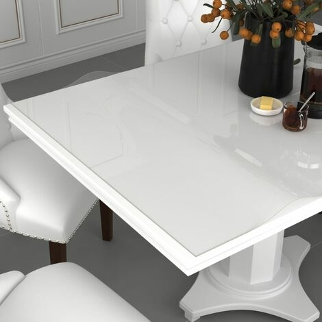 Table Protector Transparent 120x90 cm 2 mm PVC