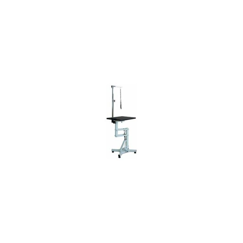 Mini table hydraulique RECTANGULAIRE