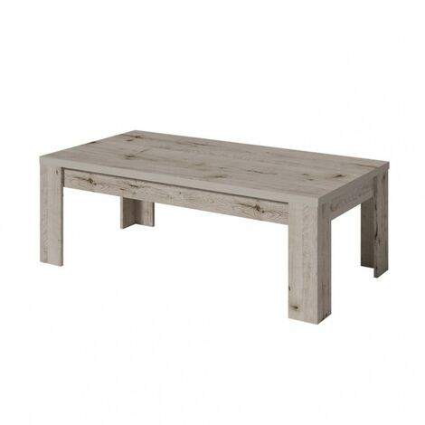 Table salon 135 cm Lyon - Chêne