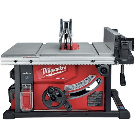 Table saw MILWAUKEE M18 FUEL FTS210 - 210mm - 1 battery 2.0 Ah - 1 charger - 4933464225