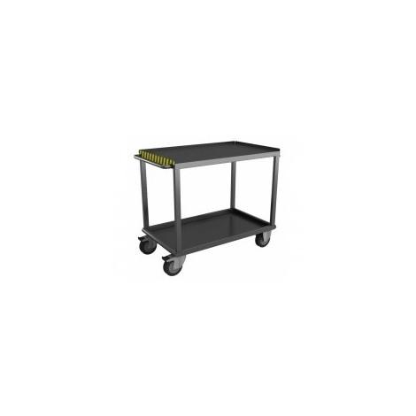 Table servante mobile dimensions 1120 x 605 x h.880 mm