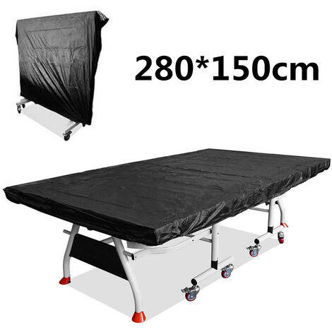 """main image of """"Table tennis table waterproof dust / rain cover tennis table cover 280 * 150cm"""""""