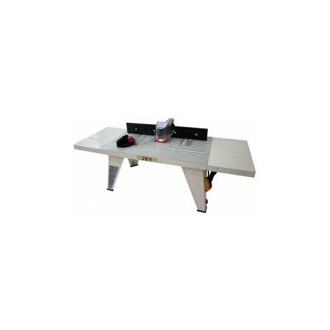 Table universelle JRT-1 JET pour défonceuse