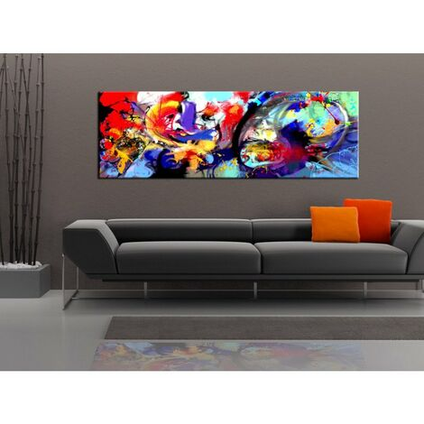 Tableau - Colourful Immersion 135x45