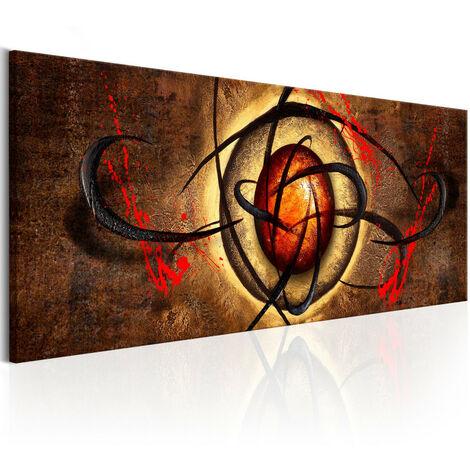 Tableau - Devil's Eye 150x50