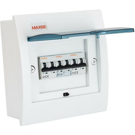 Tableau Électrique Encastrable IP30