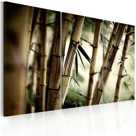 Tableau - forêt tropicale 120x80