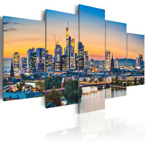 Tableau - Frankfurt am Main, Germany 200x100