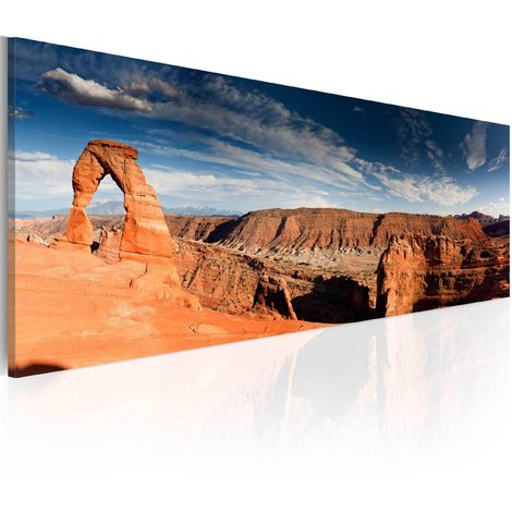 Tableau - Grand Canyon - panorama 135x45