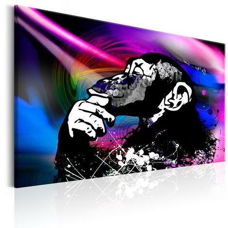 Tableau - Neon Party 60x40