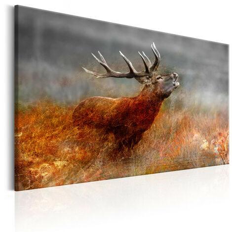 Tableau - Roaring Deer 120x80