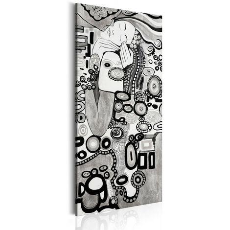 Tableau - Silver Love 60x120