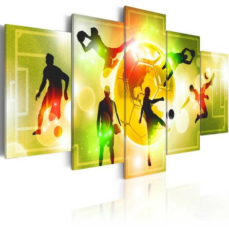Tableau - Sports Energy 200x100