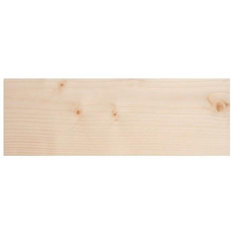 Tablero de madera de abeto 18mm