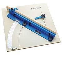 "Tablesaw Cross-Cut Sled - 603 x 603mm (23-3/4"" x 23-3/4"")"