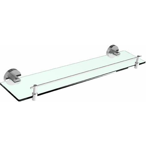 Tablette de salle de bains 52 cm Coperblink