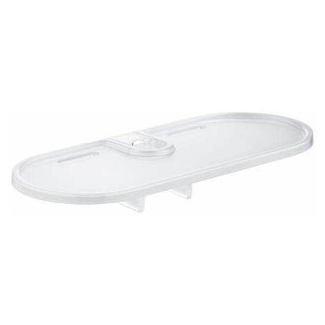 Tablette porte savon seul, pour colonne de douche TEMPESTA