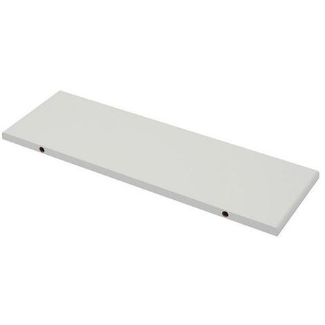 Tablette xs2 blanc 18mm 60x20cm