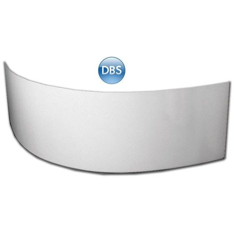 Tablier Acrylique Angle DBS