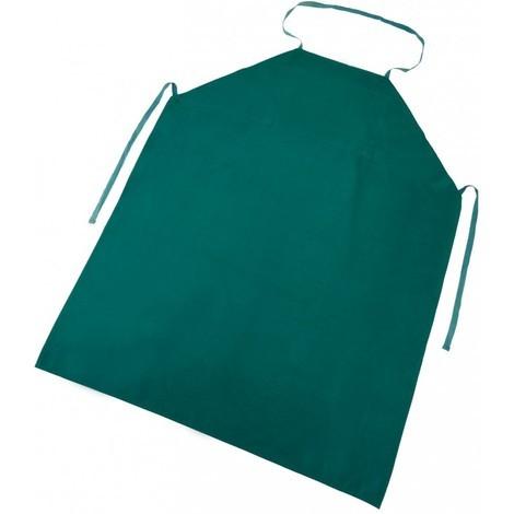 Tablier de travail , 80x100 cm, vert