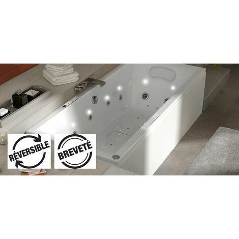 Revestimientos de bañera materiales diversos