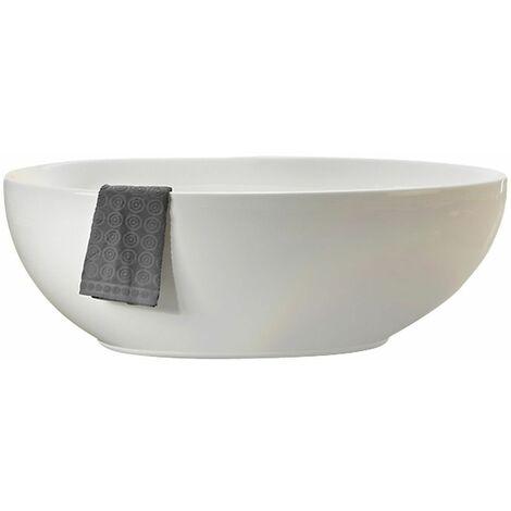 Tablier OEG pour baignoire, asymétrique Modèle B