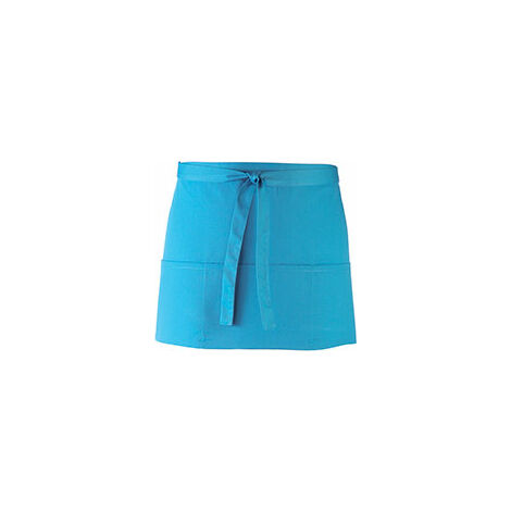 Tablier taille Colours 3 poches