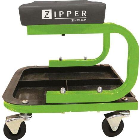 Tabouret datelier et chariot de mécanicien Zipper ZI-MHK2 1 pc(s)