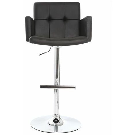 Tabouret de bar design BLAKE