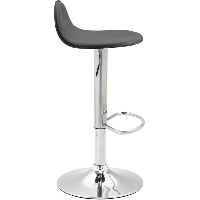 Tabouret de Bar Design Lana V2 similicuir